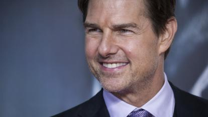 Universal negocia filmar la película de Tom Cruise y la NASA en el espacio