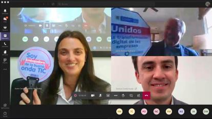 MinTIC y Confecámaras unen esfuerzos para la transformación digital
