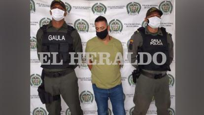 En video   Recapturan a Tomás Maldonado, alias 'el Satánico'
