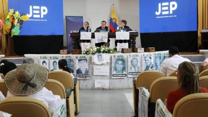 San Onofre debe construir monumento en honor a los desaparecidos