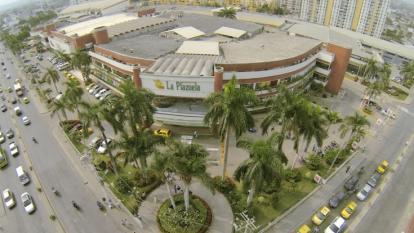 En video | 20% suben ventas en centros comerciales reabiertos en Cartagena