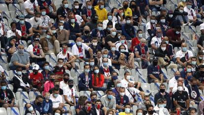 La Bundesliga ya planea el retorno de aficionados a los estadios