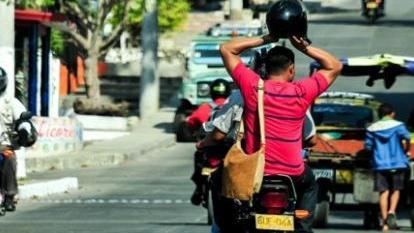 Distrito prorroga decreto sobre circulación de motocicletas