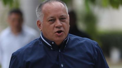Diosdado Cabello reaparece tras casi un mes con COVID-19