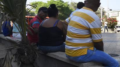 A un 73% de los colombianos se les han reducido los ingresos