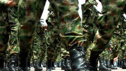 Sancionan con $8 mil millones a cartel de venta de raciones militares