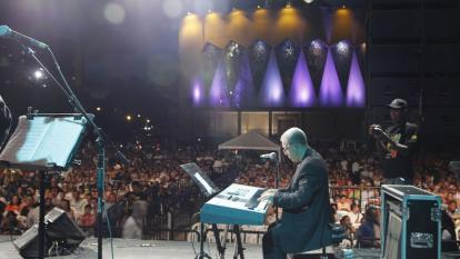 Barranquijazz convoca a artistas regionales a participar en su edición 24