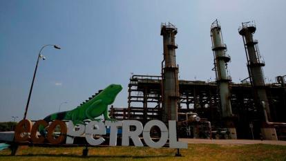 Ingresos de Ecopetrol cayeron 53,9% en el segundo trimestre