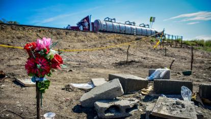 Tasajera: un mes después de la tragedia