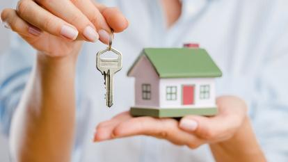 Coomeva financia 100% tu sueño de tener vivienda propia