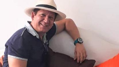Músico Martín Madera fue sometido a una transfusión de sangre