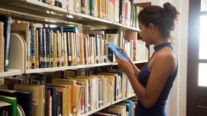 Museos y bibliotecas, autorizados para abrir
