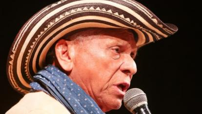 Varios homenajes al maestro Adolfo Pacheco por su cumpleaños 80