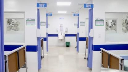 Recursos de regalías serán para infraestructura hospitalaria en Córdoba