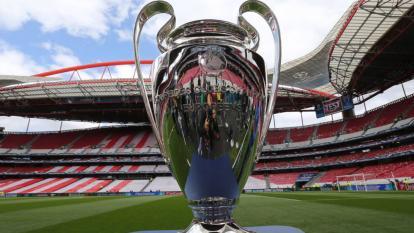 Todo listo en Lisboa para recibir a los 8 aspirantes a la 'Orejona'