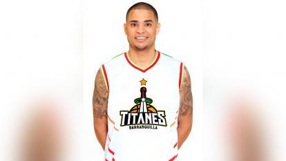 Refuerzo de lujo para Titanes: llega Jonathan Rodríguez