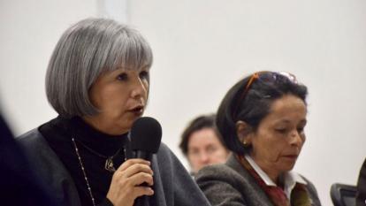 JEP pide a Alcaldía de Medellín recopilar ADN de familiares de desaparecidos