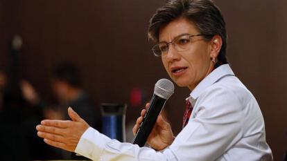 """Lo de Duque es """"la política del engaño"""": alcaldesa López"""
