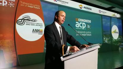 Sector de hidrocarburos se reactiva lento y con gran incertidumbre: ACP