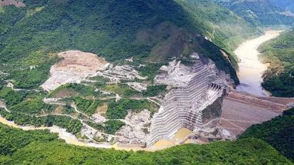 Procuraduría designa agente para conciliación de caso Hidroituango