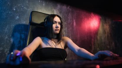 'Women Game Jam', ópticas de mujeres para crear videojuegos