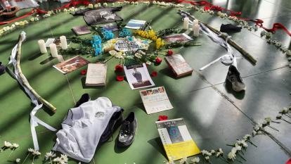 Comisión de Paz propone impulsar 16 curules para frenar ola de violencia