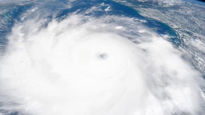 El huracán Laura deja 15 muertos en EEUU y miles se quedan sin electricidad