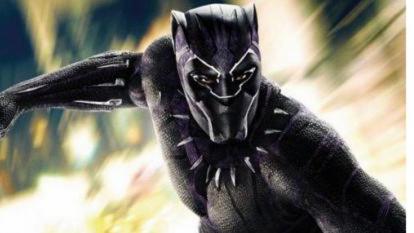 Reacciones al fallecimiento de Chadwick Boseman, 'Pantera Negra'