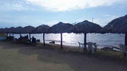 Reapertura de playas, con app y cita previa