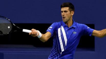Triunfo de Djokovic; ganan los favoritos menos Schwartzman en el US Open