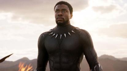 En video | El emotivo tributo de Marvel a Chadwick Boseman