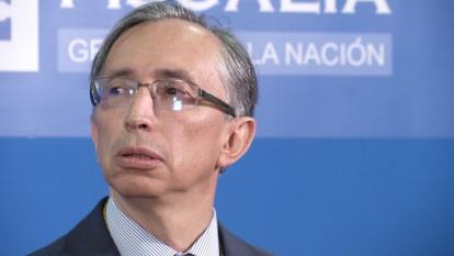 Jefe de Fiscalía Delegada ante la Corte asume caso Uribe