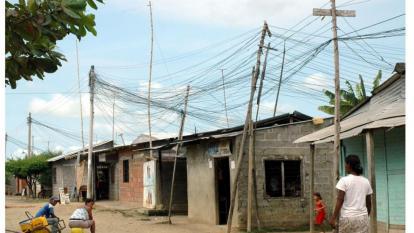 Electricaribe propone salida a lío por demandas contra alcaldías