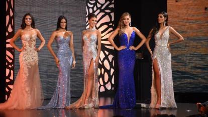 Concurso Nacional de Belleza se cancela por pandemia