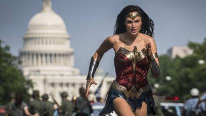 Wonder Woman 1984 aplaza su estreno hasta diciembre