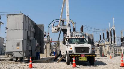 Flexibilizar metas de pérdidas agiliza empalme de Electricaribe