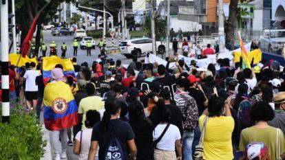 Unesco alerta del aumento de ataques a periodistas que cubren protestas