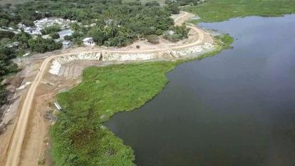 Inician los diseños de obras de protección para San Marcos y Magangué