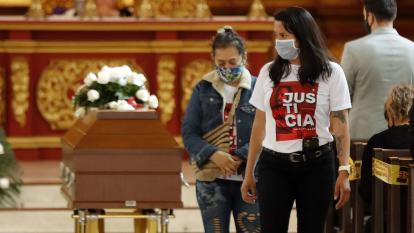 Citan a juicio disciplinario a patrulleros por muerte de Javier Ordóñez
