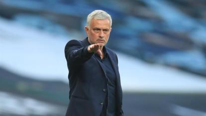 José Mourinho, bajo la lupa del nuevo documental de Netflix