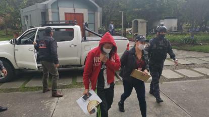 Fiscalía pide cárcel para los dos policías del caso Ordóñez