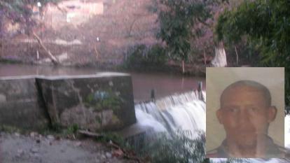 Guía turístico muere tras lanzarse de cabeza al río Toribio