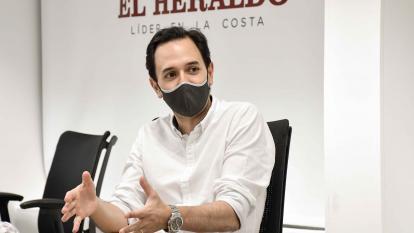 Diego Mesa.