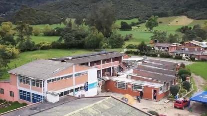 Mineducación ejecuta más de 100 obras en colegios de 15 departamentos