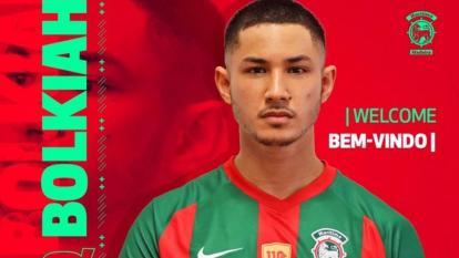 El Marítimo de Funchal fichó a Faiq Bolkiah, el futbolista más rico del mundo