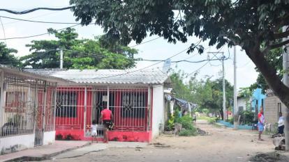 En medio de una riña matan a un hombre de una puñalada en La Manga