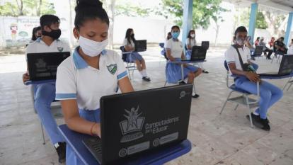 Gobernación financiará Pruebas Saber a estudiantes de instituciones oficiales