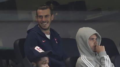 """""""Imagino que Zidane está feliz con la salida de Bale"""": Mourinho"""
