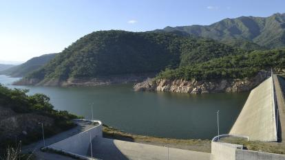 Gobernación de la Guajira se alista para creación y manejo de áreas ambientales protegidas