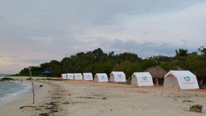 Autorizan recepción de turistas en playas de San Antero, Córdoba